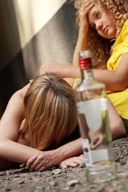 Los libros sobre el alcoholismo bajar