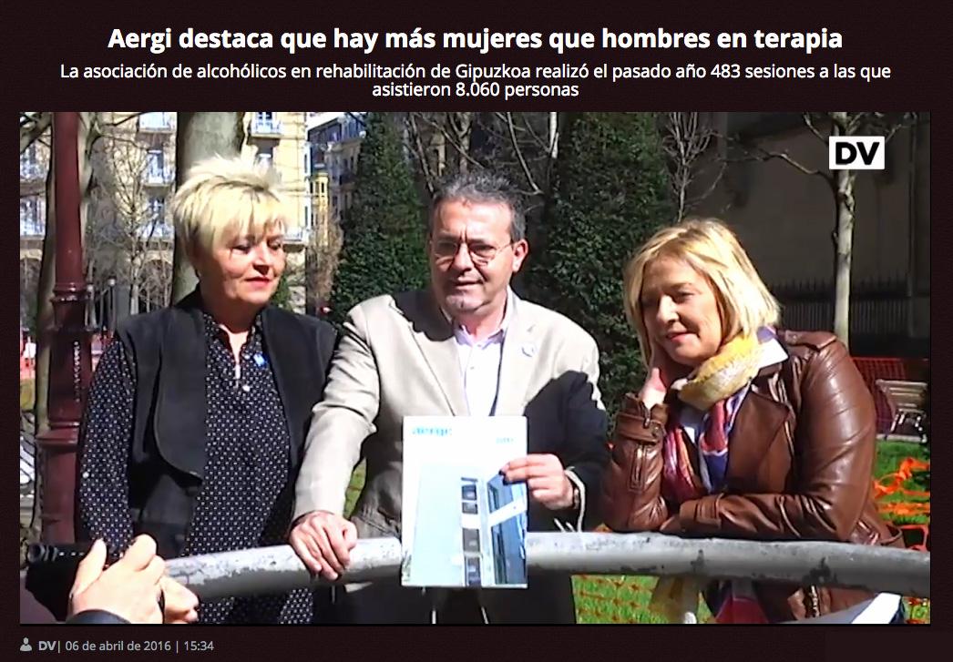 aergi 2015 diariovasco vídeo