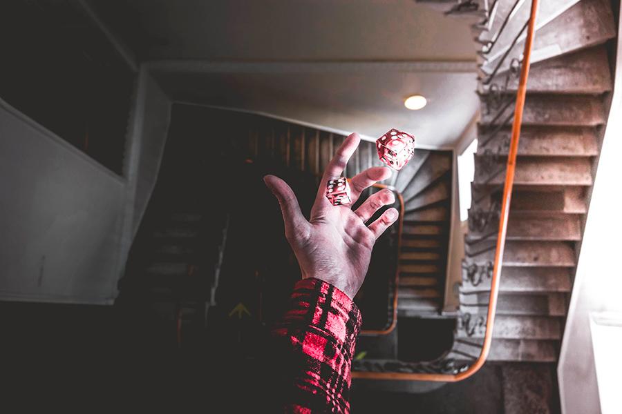 Aergi - adictos apuestas