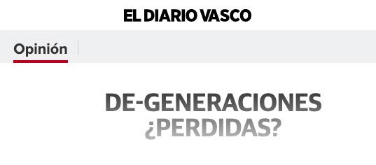aergi ludopatia opinion en el diario vasco